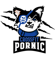 CrossFit Pornic