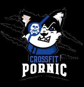 crossfitpornic logo
